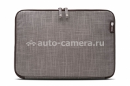 "Чехол для MacBook Pro и MacBook Air 13"" Booq Mamba sleeve, цвет sand (MSL13-SND)"